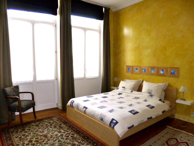 """Bedroom """"Aurore"""""""