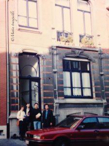 Façade en 1996