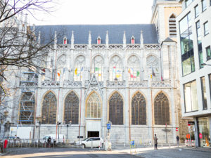 Cathedrale Liège